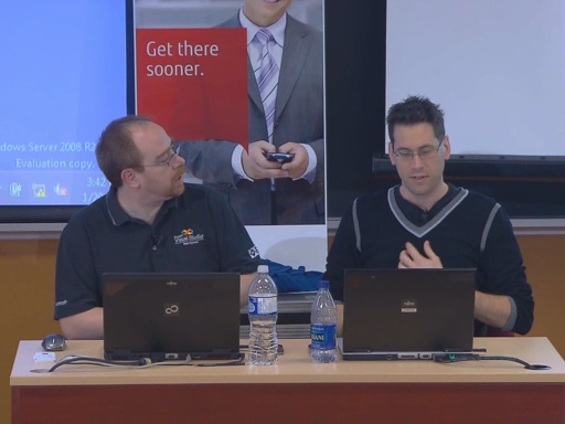 Bridging the Gap Between Developers and Testers Using Visual Studio 2010: Multi-Environment Testing