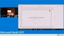 Design and prototype with Adobe XD: Even if you're a developer