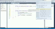 Visual Studio Tip: Where Does the Open Brace Go?