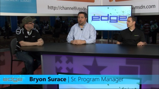 Interview: Microsoft Private Cloud Fast Track v3: Private Cloud Reference Architecture Based on Server 2012 and System Center 2012 SP1