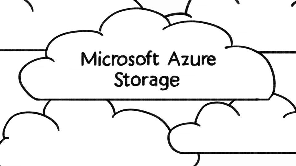 Introduction to Azure Storage