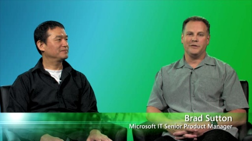 Microsoft IT Saves Storage Costs using Windows Server 2012 Deduplication