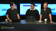 Episode 164: Azure Diagnostic Improvements with Boris Scholl and Saurabh Bhatia