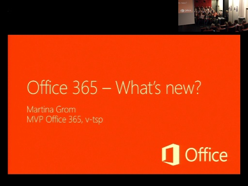 Katapult.07: Die neue Office Plattform - Deep Dive - Office 365