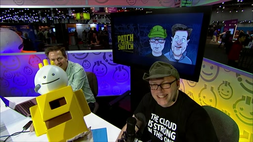 Channel 9 Live: The Patch & Switch Show Live