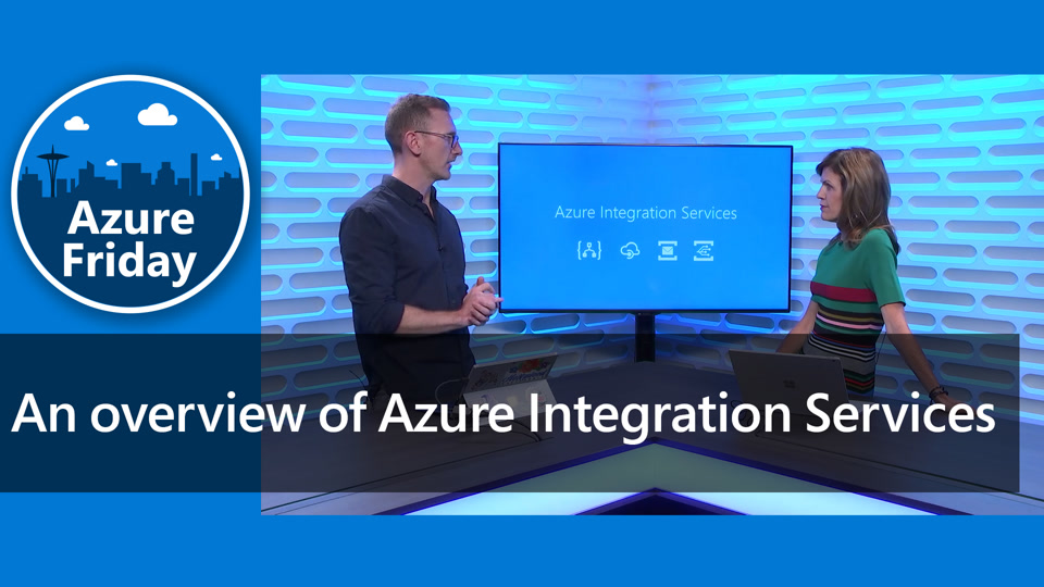 An Overview of Azure Integration Services