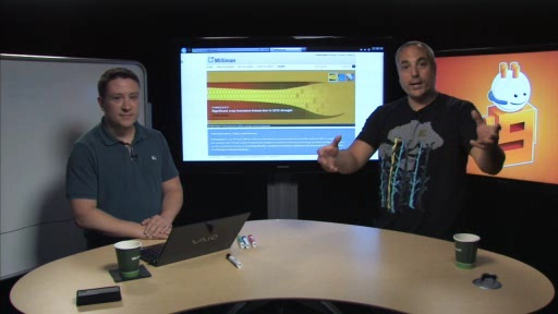 Windows Azure Case Study - Milliman
