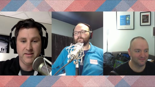 Episode 138: 3D Web Using Babylon JS with David Catuhe