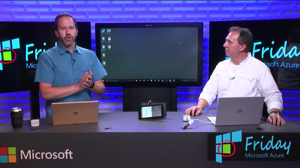Windows 10 IoT and Azure IoT Device Management Enhancements