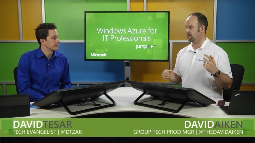 Windows Azure for IT Professionals: (03) Managing Windows Azure Virtual Machines from PowerShell