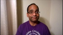 "Ashish Kumar, Developer & Creator of ""Audible Compass"" for Windows Phone"