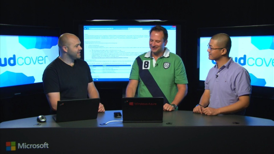 Episode 113 - Introduction to the Visual Studio 2013 Ultimate Preview Virtual Machine Image