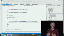 Dan Roth Takes Us on a Deep Dive into Web API
