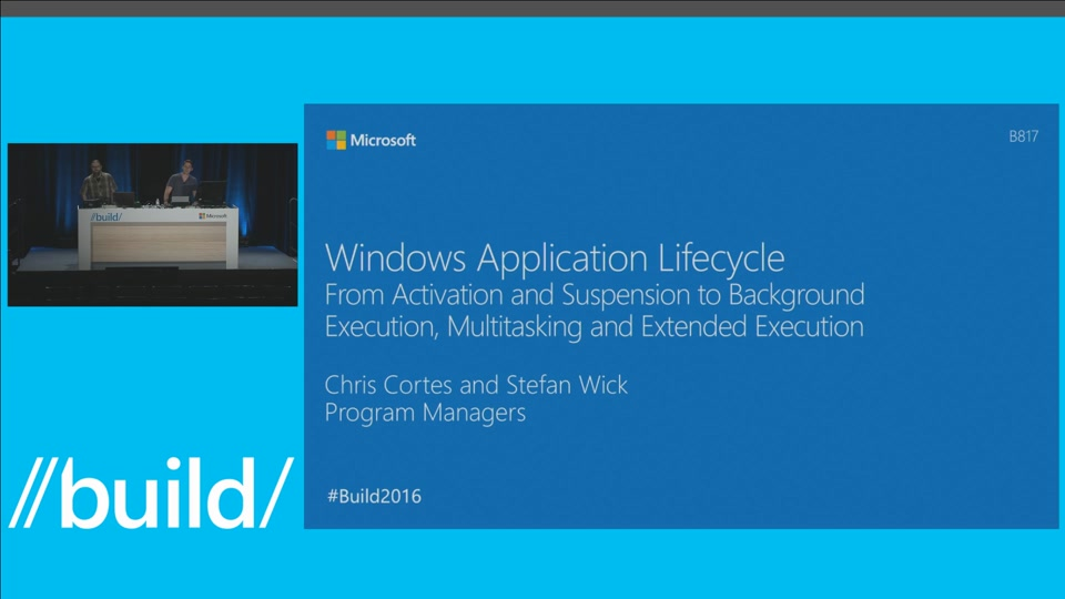 Tip, tricks, and secrets: Building a great UWP app for PC | Build