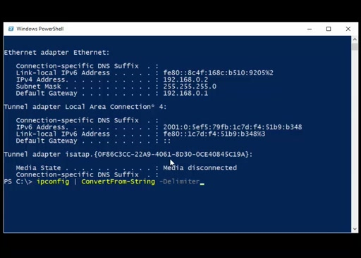 how to connect to azure portal powershell