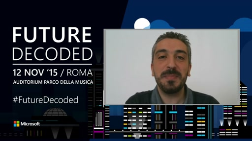 ITI01 - Windows Server Container, Nano Server, Docker and the future ahead  - Nicola Ferrini