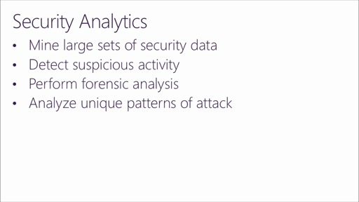 All About Microsoft Azure Operational Insights: (04) Security Analytics for the IT Security Admin