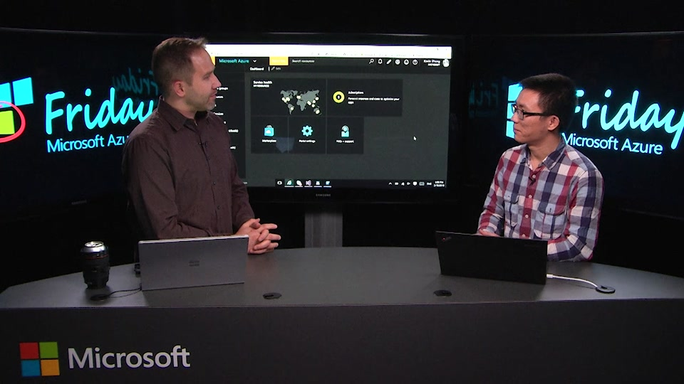 Developer Tools for the Azure CDN