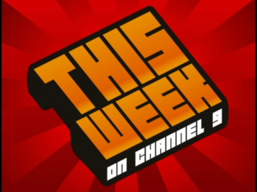 This Week on C9: WW Telescope, .NET Fx SP1, WPF perf and graphics improvements, RockScroll, and more