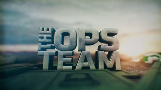 The Ops Team #000 - Promo