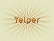 The new Twitter: Project Yelper
