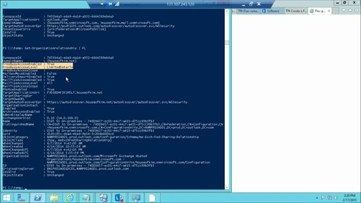 Office 365 Admin Support Skills: Core Concepts: (06) Hybrid Overview
