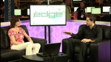 System Center Configuration Manager 2012 demo and interview at MMS