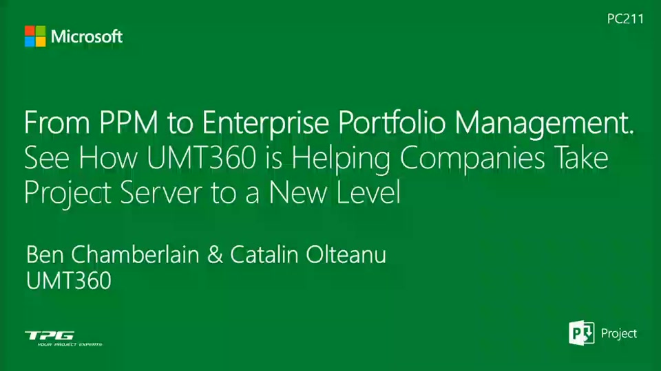 From Ppm To Enterprise Portfolio Management See How