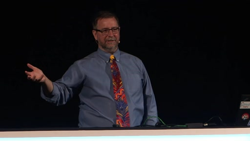 Keynote: Windows Server 2016