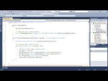 Introduction to Multitouch Development in Silverlight