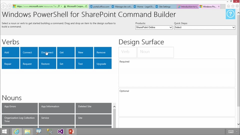 SharePoint Online vs On-Premises in 30 minutes