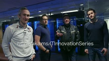 The Ops Team - IT Innovation Series Teaser