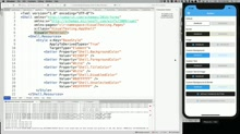 Creating Consistent UI with Xamarin.Forms Visual