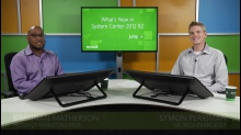 What's New in System Center 2012 R2: (06) IT Service Management