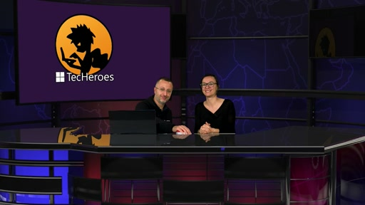 #TecHeroes - Azure Stream Analytics