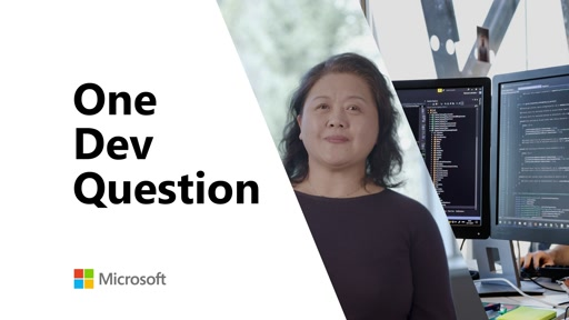 Why is the PIN for Windows Hello more secure than a password? | One Dev Question