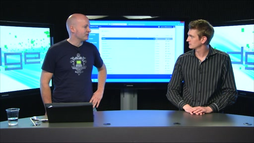 Edge Show 95 – Service Management Automation (SMA) with the Windows Azure Pack