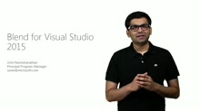 Blend for Visual Studio 2015