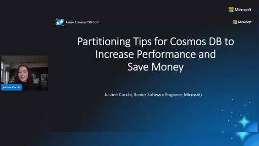 Partitioning Tips for Cosmos DB to Increase Performance and Save Money