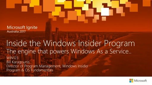 Inside the Windows Insider Program