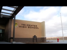 Tri-Center Community School Talks About Windows MultiPoint Server