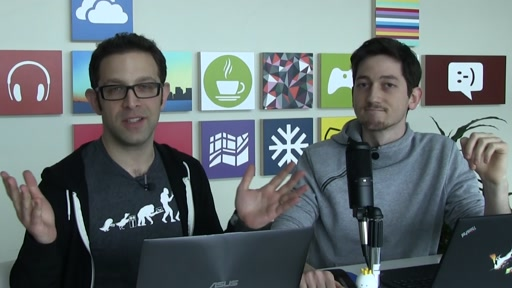 MSDN Flash April 2016 - Bash on Windows, Hack Your World, The Future of C#, UWP + more