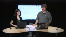 Faith Allington Does WordPress in WebMatrix and Deploys into Windows Azure Web Sites