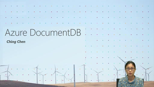 如何活用 Azure DocumentDB 優勢