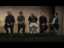 Interactive Panel: The Importance of Being Native