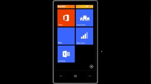 Windows Phone Device Enrollment with Configuration Manager and Windows Intune