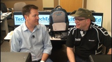 Countdown to TechEd: All about Bag and BOFs