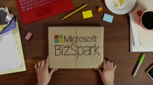 Microsoft BizSpark works with Startups
