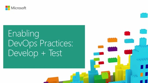 DevOps Practices: Develop + Test