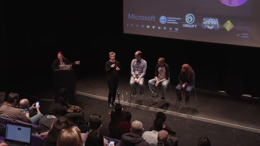 GAConf 2018: All Deaf Gamers Wanna Do is Have Some Fun